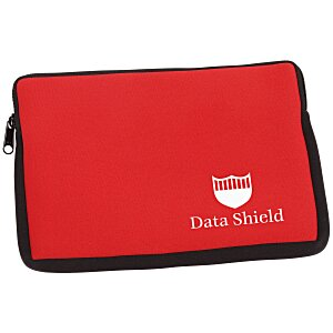 "Contrast Laptop Sleeve - 7"" x 10-1/4"" Main Image"