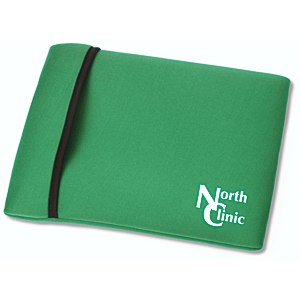 "Wraptop Netbook Laptop Sleeve - 9"" x 10-1/2"" Main Image"