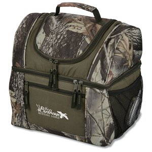 Camo Macho Lunch Cooler