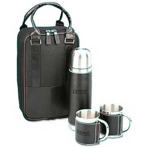 Cinna Vacuum Bottle and Cup Travel Set Main Image