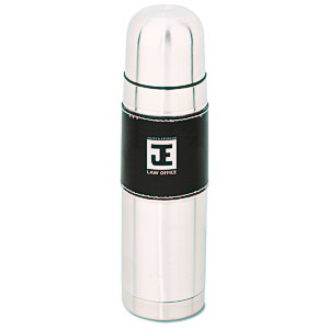 Cleveland Insulated Vacuum Bottle - 16 oz. Main Image
