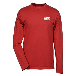 Dri-Balance Long Sleeve T-Shirt Main Image