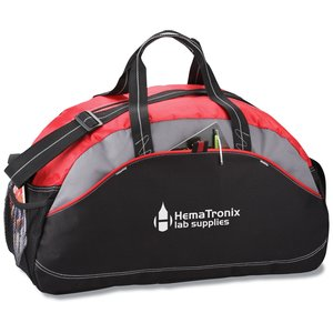 Arch Sports Duffel Bag Main Image