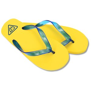 Key Largo Bottle Opener Flip Flops Main Image