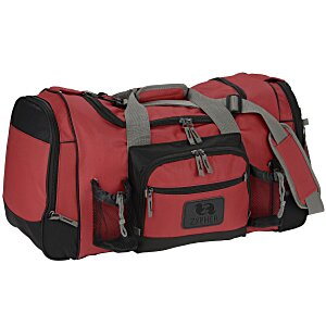 Expedition Duffel - Polyester Main Image