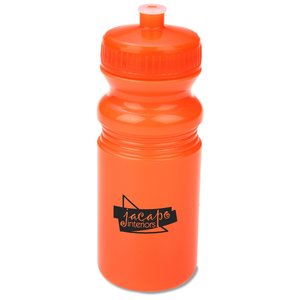 Super Shine Sport Bottle - 20 oz. Main Image
