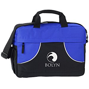 Quill Brief Bag Main Image