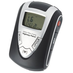 StayFit ProStep Multifunction Pulse Pedometer Main Image