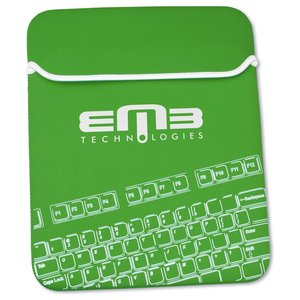 Slim-N-Savvy Laptop Sleeve Main Image