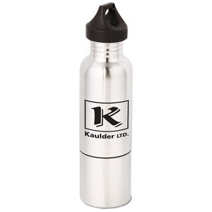 Twister Stainless Bottle - 18 oz. Main Image