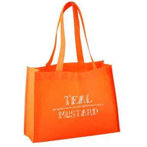 Tropic Breeze Tote Bag Main Image