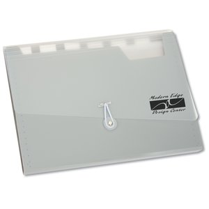 "Expanding File Folder - 9"" x 13"" Main Image"