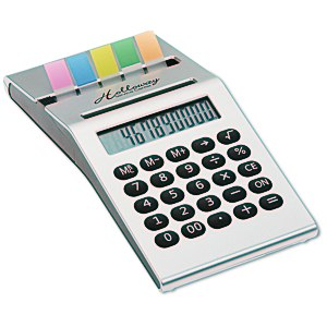 Dual Power FLAGship Desk Calculator Main Image