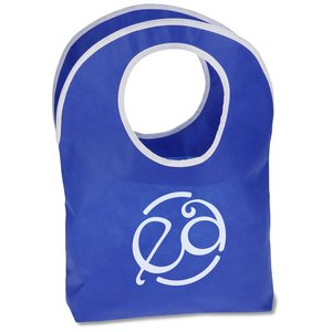 Polypropylene Hobo Tote - Classic - 24 hr Main Image