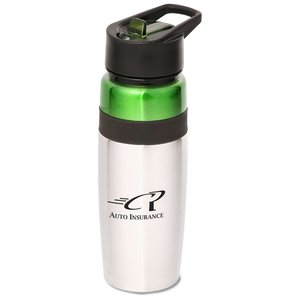 Titan Stainless Bottle with Loop - 25 oz Main Image