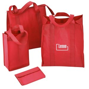 4-in-1 Shopping Kit Main Image