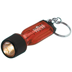 Mini Flashlight Tool - Translucent - 24 hr Main Image