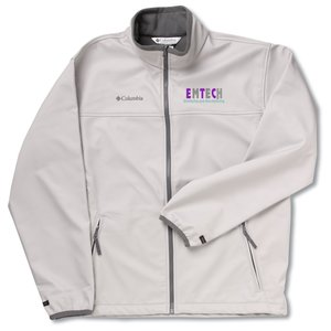 Columbia Ascender Soft Shell Jacket - Men's Main Image