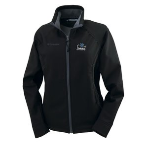 Columbia Ace Soft Shell Jacket - Ladies' Main Image
