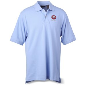 IZOD Silkwash Pique Polo - Men's Main Image