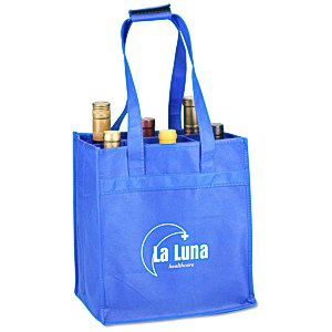 Six Bottle Bag Main Image