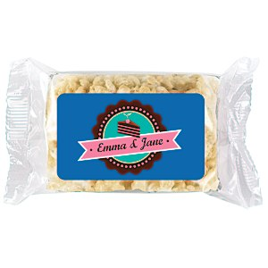 Krispy Treat - Plain Main Image