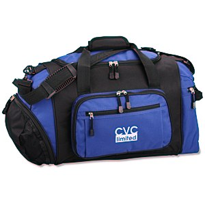Exodus Sport Duffel with Cooler Main Image