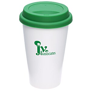I'm Not a Plastic Cup - 10 oz. Main Image
