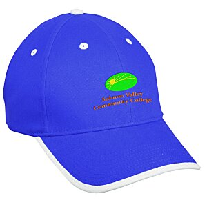 Rally Cap - Embroidered Main Image