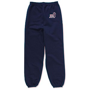 Hanes ComfortBlend Sweatpants - Youth Main Image