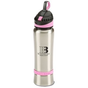 Stainless Bottle for a Cause - 24 oz. Main Image