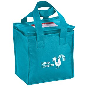 Square Non-Woven Lunch Bag Main Image