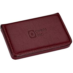 Soho Magnetic Card Case Main Image