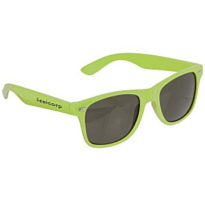 Risky Business Sunglasses - Opaque Main Image