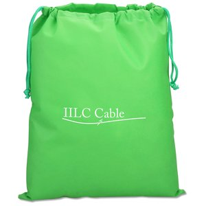 Polypropylene Cinch Bag Main Image