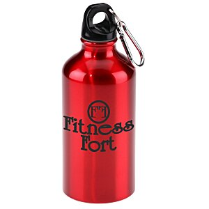 Lil' Shorty Aluminum Sport Bottle - 17 oz. Main Image