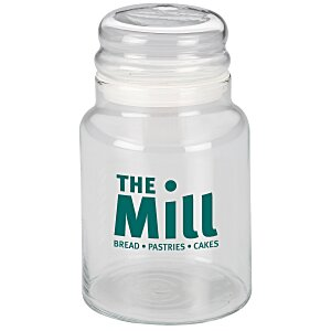 Country Canister Jar - 26 oz. Main Image