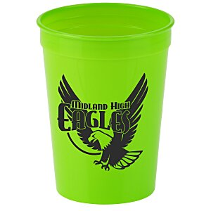 Value Stadium Cup - 12 oz. Main Image