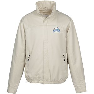 North End Micro Twill Jacket - Men's Main Image