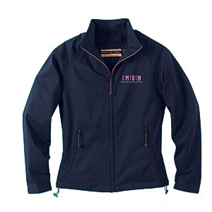 North End Micro Twill Jacket - Ladies' Main Image