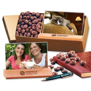 Photo Frame w/Almonds Main Image