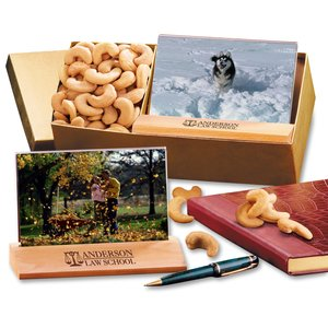 Photo Frame w/Cashews Main Image