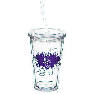 Spirit Tumbler - 16 oz. - Burst Main Image