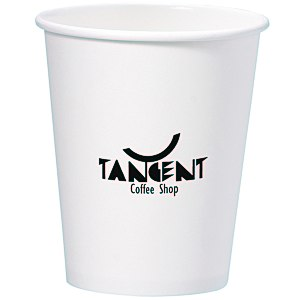 Paper Hot/Cold Cup - 10 oz. Main Image