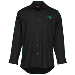 Broadcloth Value Shirt - Men's - 24 hr Main Image
