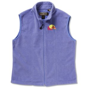 North End Interactive Fleece Vest - Ladies' Main Image