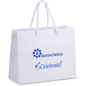 "Holiday Matte Eurotote - 8"" x 10"" - Celebrate Main Image"