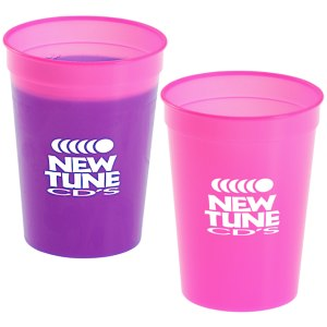 Mood Stadium Cup - 12 oz.