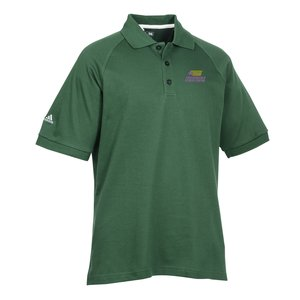 Adidas Golf ClimaLite Pique Polo - Men's Main Image