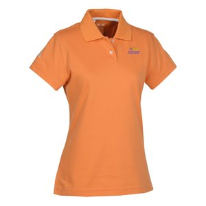 Adidas Golf ClimaLite Pique Polo - Ladies'